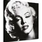 Marilyn monroe glamour - obraz na płótnie