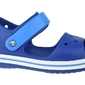 Crocs crocband sandal kids 12856-4bx 2829 niebieski