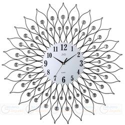 Zegar ścienny jvd hj90 średnica 60 cm