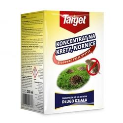 Kretomax – środek odstraszający krety i nornice – 250 ml target