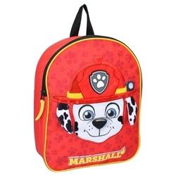 Plecak 3d psi patrol paw marshall plecaczek uszy