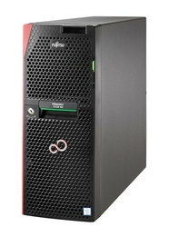 Fujitsu Serwer Primergy TX1330M4 E-2134 1x8GB 2x1TB 2x1Gb DVD-RW LKN:T1334S0006PL