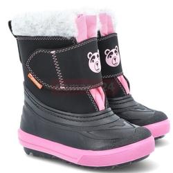 Śniegowce dziecięce bear b