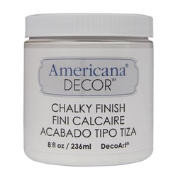 Americana Decor Chalky Finish 236 ml - everlasting - EVR