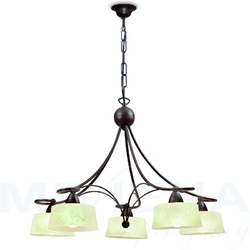 Simona lampa wisząca 5