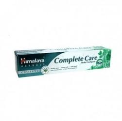 Pasta do zębów kompletna ochrona 150g complete care himalaya