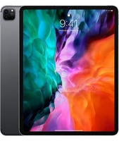 Apple ipadpro 12.9 inch wi-fi + cellular 1tb - space grey