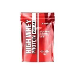 Activlab high whey isolate - 700g