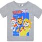 Koszulka psi patrol  team paw  dla chłopca 6 lat