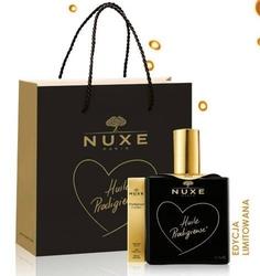 Nuxe huile prodigieuse edycja limitowana 100ml + próbka perfum prodigieuse