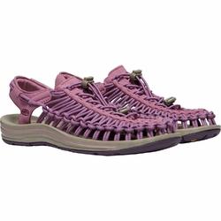 Sandały damskie keen uneek - fioletowy