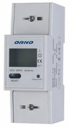 Wskaźnik zużycia energii orno or-we-503or-04y - szybka dostawa lub możliwość odbioru w 39 miastach