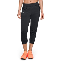 Spodnie dresowe damskie under armour coldgear run pant