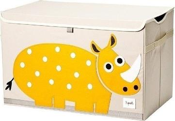 Pudełko zamykane 3 sprouts nosorożec
