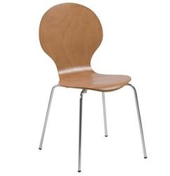 Krzesło kuchenne marco drewniane