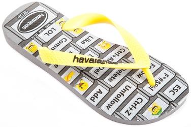 Klapki damskie havaianas mood h4137119-9573