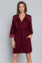 Szlafrok damski italian fashion samaria