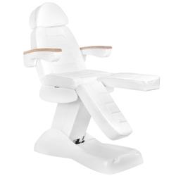 Fotel kosmetyczny elektr. lux pedi 5m
