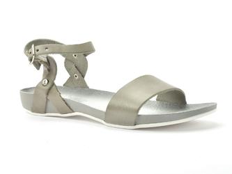 Sandały lemar 40027 bf. szary