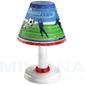 Football-piłka nożna lampa stołowa