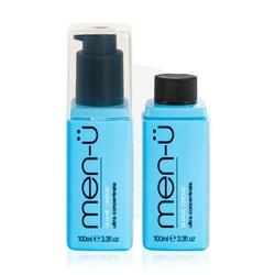 Men-u męski skoncentrowany krem do golenia 100 ml uzupełnienie