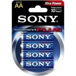 Baterie sony aa lr6 alkaline blister 4szt. - szybka dostawa lub możliwość odbioru w 39 miastach