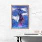 Mary poppins powraca - plakat premium wymiar do wyboru: 42x59,4 cm