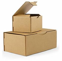 Karton fasonowy pocztowy Rajapost 150x150x60