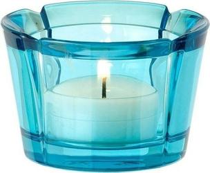 Świecznik grand cru votives jasnoniebieski