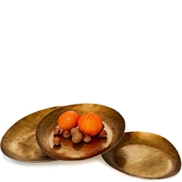 Misa na owoce 27 cm fiji philippi mosiądz p219018