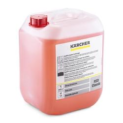 Karcher rsd classic czyszczenie sanitariatów 10l i autoryzowany dealer i profesjonalny serwis i odbiór osobisty warszawa