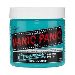 Farba manic panic- creamtones pastel sea nymph