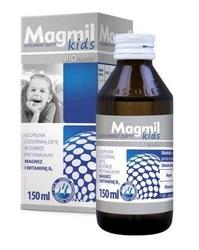 Magmil bio special kids płyn 150ml