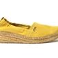 Półbuty lemar 10125 żółty