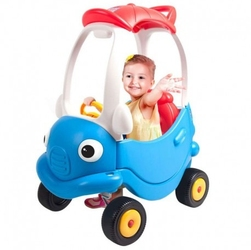 Jeździk dla dzieci samochód mister coupe grown up