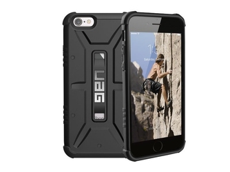 Urban armor gear pathfinder etui iphone 876s6 black - czarny