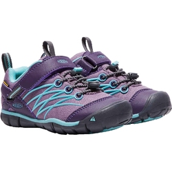 Buty trekkingowe dziecięce keen chandler cnx wp