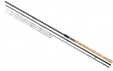Wędka feederowa konger albion feeder 390cm 90g