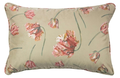 Be pure :: poduszka vogue velvet beżowa