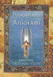 Karty uzdrawianie z aniołami wydanie polskie