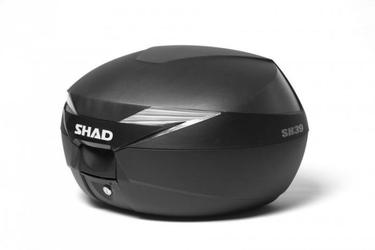 kufer centralny shad sh39 czarny - 39 litrów