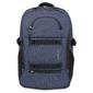 Targus urban explorer 15.6 laptop backpack - niebieski