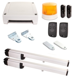 Somfy ixengo l 24v rts zestaw eco comfort pack - szybka dostawa lub możliwość odbioru w 39 miastach