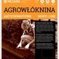 Agrowłóknina antychwastowa horti-line – czarna – 1,6 x 10 m