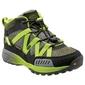 Buty trekkingowe dziecięce keen versatrail mid wp