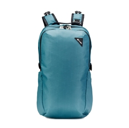 Plecak turystyczny antykradzieżowy pacsafe vibe 25 hydro - niebieski