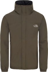 Kurtka męska the north face resolve insulated t0a14y21l