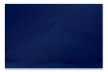 Ścianka 2 szt. do pawilonu 3x3 m, 295216 cm,  niebieska