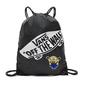 Worek torba vans benched bag custom minion - vn000suf158