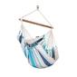 Lasiesta - caribena - fotel hamakowy basic - aqua blue